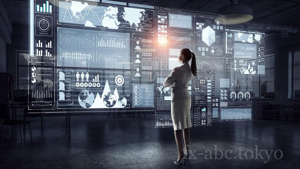 FX関連の情報収集