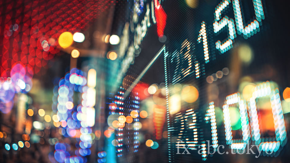 FX初心者はこの経済指標に注意!為替市場に影響を与える指標発表